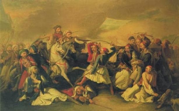 Filippo Marsigli Η μάχη στο Κεφαλόβρυσο.jpg